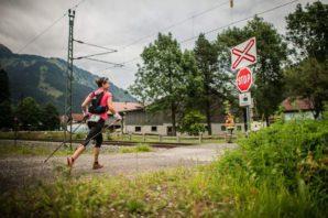 Von wegen Stop! Immer weiter, der Weg ist das Ziel. Zugspitz Trailrun Challenge, 2014